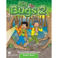 Big Bugs 2 Pupil's Book