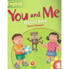 Macmillan English for You and Me 1 Activity Book