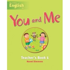 Macmillan English for You and Me 1 Teacher's Book