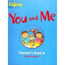 Macmillan English for You and Me 2 Teacher's Book