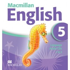 Macmillan English 5 Language Audio Cds