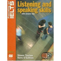 Focusing on IELTS Listening and Speaking Skills with Answer key