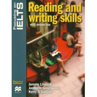 Focusing on IELTS Reading and Writing Skills with Answe key