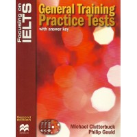 Focusing on IELTS General Training Practice Tests with Answer Key