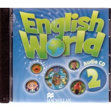 English World 2 Class Cd