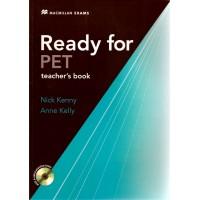 Ready for PET Teacher's Book