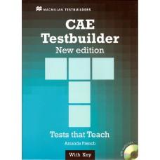 CAE Testbuilder Pack