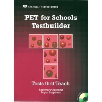 Pet for Schools Testbuilder