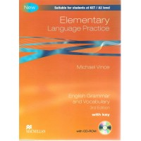 Elementary Language Practice Pack