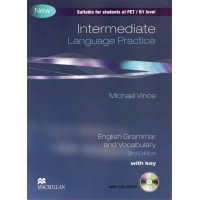 Intermediate Language Practice Pack