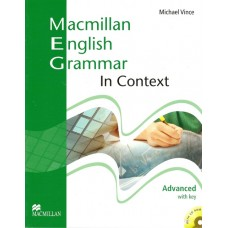 Macmillan English Grammar in Context Advanced Pack