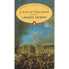 A Tale of Two Cities ( Complete English Edition - Charles Dickens )