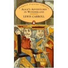 Penguin Popular Classics: Alice's Adventures in Wonderland