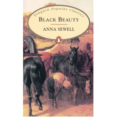 Penguin Popular Classics: Black Beauty