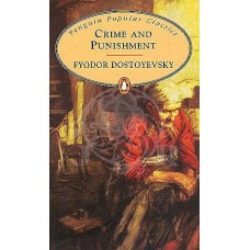 Penguin Popular Classics: Crime and Punishment