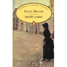 Penguin Popular Classics: Daisy Miller