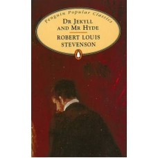 Penguin Popular Classics: Dr Jekyll and Mr Hyde