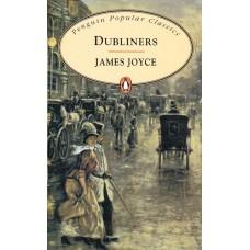 Penguin Popular Classics: Dubliners