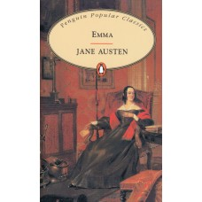 Penguin Popular Classics: Emma