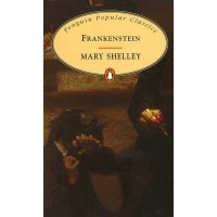Penguin Popular Classics: Frankenstein