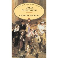 Penguin Popular Classics: Great Expectations