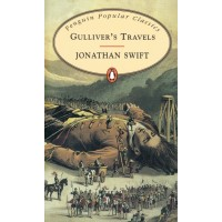 Penguin Popular Classics: Gulliver's Travels
