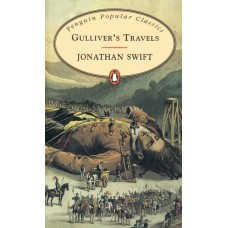 Penguin Popular Classics: Gulliver's Travels