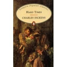 Penguin Popular Classics: Hard Times