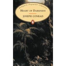 Penguin Popular Classics: Heart of Darkness