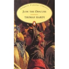 Penguin Popular Classics: Jude the Obscure