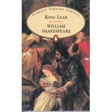 Penguin Popular Classics: King Lear