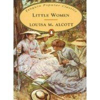Penguin Popular Classics: Little Women