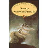 Penguin Popular Classics: Macbeth