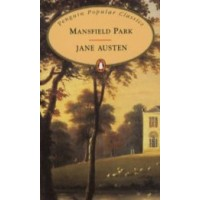 Penguin Popular Classics: Mansfield Park