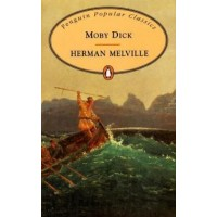 Penguin Popular Classics: Moby Dick