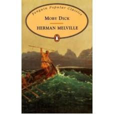 Penguin Popular Classics: Moby Dick