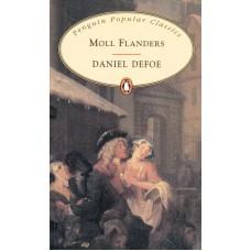 Penguin Popular Classics: Moll Flanders
