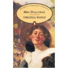 Penguin Popular Classics: Mrs Dalloway