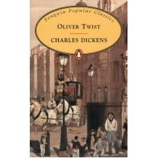 Penguin Popular Classics: Oliver Twist