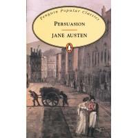 Penguin Popular Classics: Persuasion