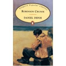 Penguin Popular Classics: Robinson Crusoe