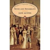 Penguin Popular Classics: Sense and Sensibility