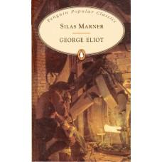 Penguin Popular Classics: Silas Marner