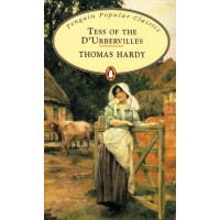 Penguin Popular Classics: Tess of the D'Urbervilles