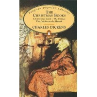 Penguin Popular Classics: The Christmas Book