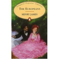 Penguin Popular Classics: The Europeans