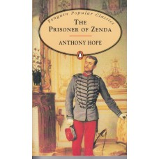 Penguin Popular Classics: The Prisoner of Zenda