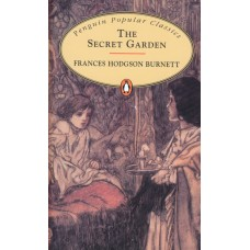 Penguin Popular Classics: The Secret Garden
