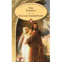 Penguin Popular Classics: The Tempest