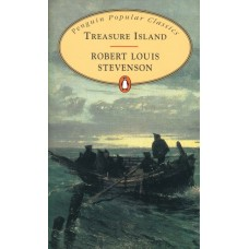 Penguin Popular Classics: Treasure Island